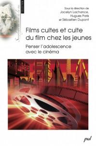 Couverture Films cultes